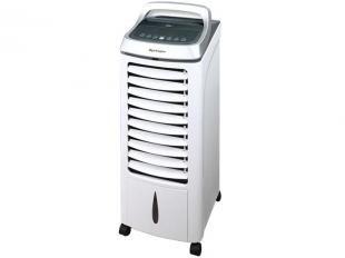 Climatizador de Ar Springer Quente e Frio - 3 Velocidades Umidificador / Ventilar Wind SCAQFB