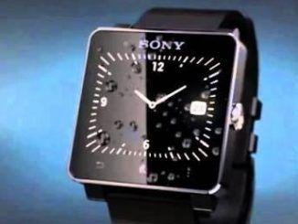 Sony Smartwatch 2 Screen Resolution