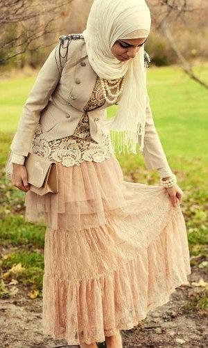 #HIjab Dress Style #LovedIt