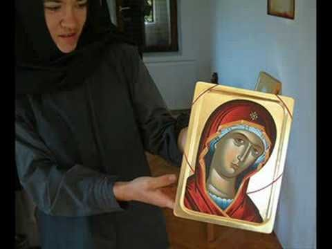 God is With Us - Orthodox Nuns - Please just LISTEN to this, with your eyes closed.  You will be blessed.