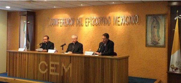 Debe ponerse fin a corrupción y complicidad de autoridades con delincuentes: obispos - Aristegui Noticias