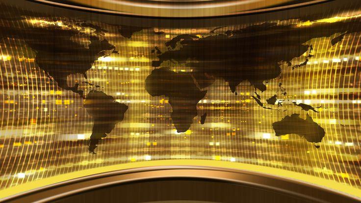 New Golden HD Wallpaper 7