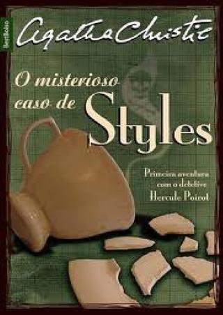 Agatha christie o misterioso caso de styles