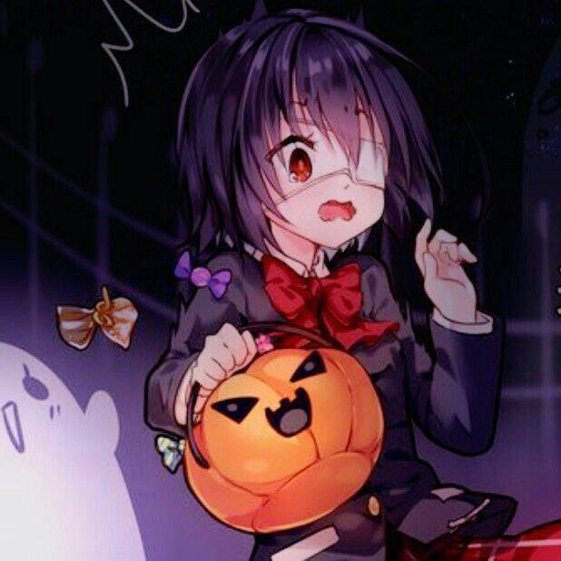 Anime Wallpaper Hd Anime Couples Halloween