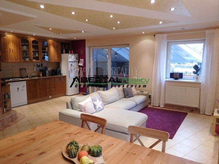 REZERVOVANÉ - Predaj,  priestranný 5-izbový dom v Lamači :: TOP Reality