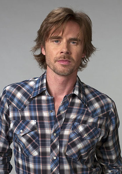 Sam Trammell / True Blood / Sam Merlotte