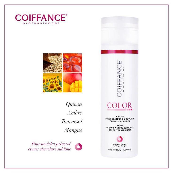 Condizionatore per capelli colorati che mantiene il colore più a lungo nel tempo