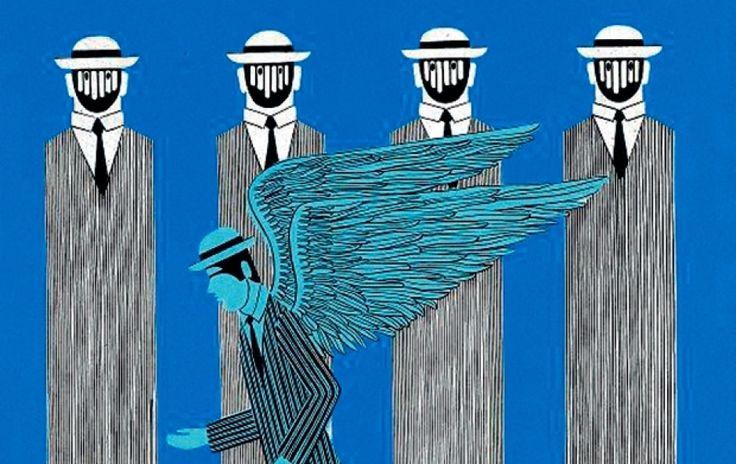 Καλλιτέχνης: Γιάννης Γαϊτης