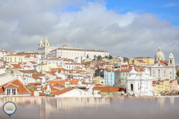 Hotel Memo Alfama – Lisboa