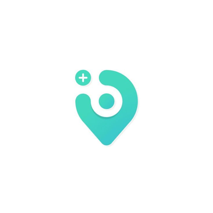 Location Pin by Raymond Mantilla @berryboring - LEARN LOGO DESIGN  http://ift.tt/2c5qZY9 - Want to be featured next? Follow us and tag #logoinspirations in your post
