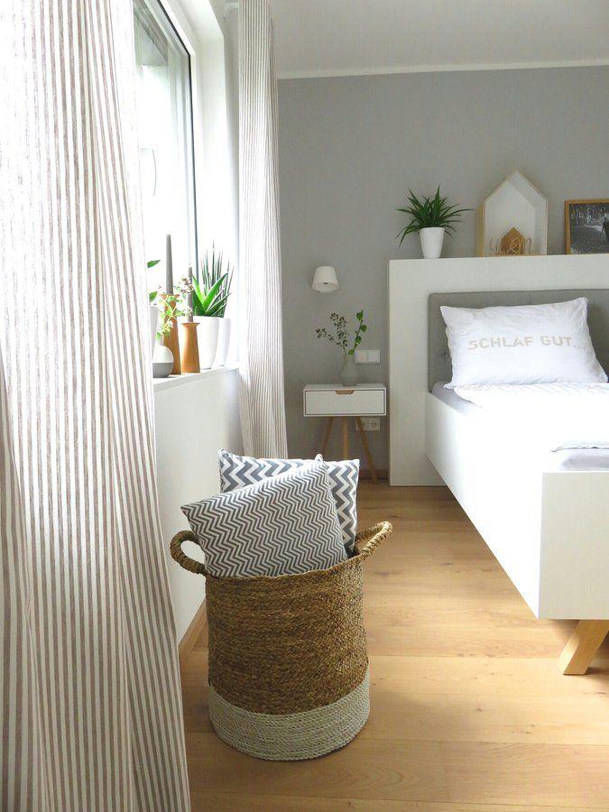 The 13 best Schlafzimmer images on Pinterest Bedroom ideas - schlafzimmer braun weiß