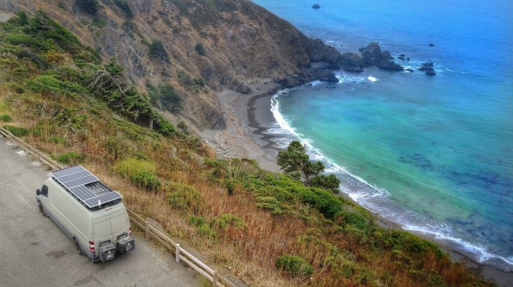 These Pacific Coast Highway stops aren't your grandmother's viewpoints. These are adventures for those who want to explore all that California has to offer!