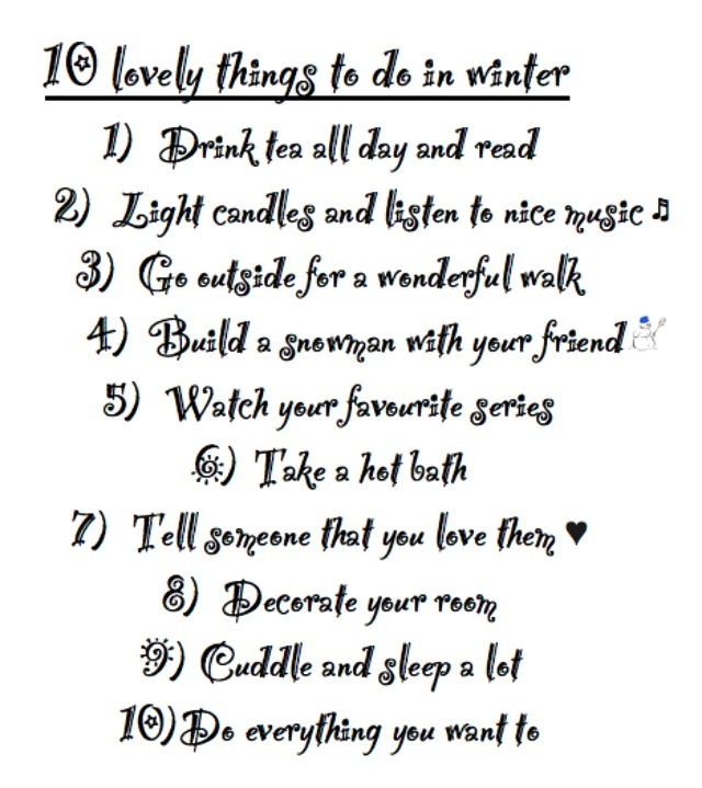1000+ images about winter ideas ⛄️ on Pinterest