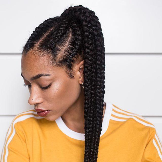 Découvrez ce look ASOS sur une tresse pour cheveux africanhair africahair africahairsty …