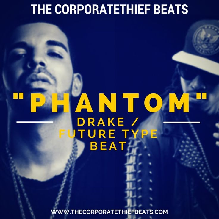 Drake x Future Type Beat 2015 - Phantom