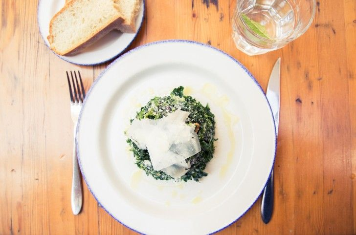 This is Probably the Best. Kale. Salad. Ever. - The Coveteur