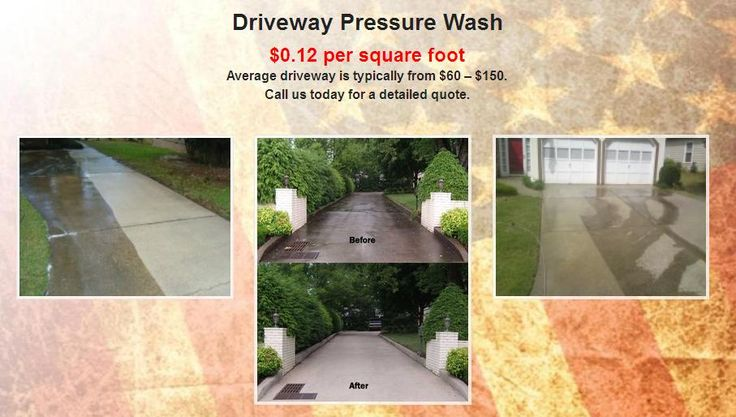 Concrete is a porous area that is tough to clean correctly. Our driveway pressure washing service is the best way to clean your concrete driveway. @ http://apressurewash.com/driveway-pressure-washing/
