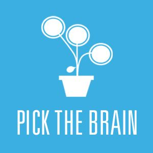 Pick the Brain | Motivation and Self Improvement |