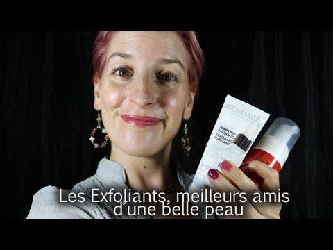 Exfoliation, gommage, peeling chimique et autres plaisirs de la vie | Belvédère Beauté