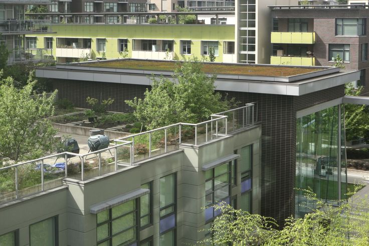 Stop using epoxies for green roof applications.