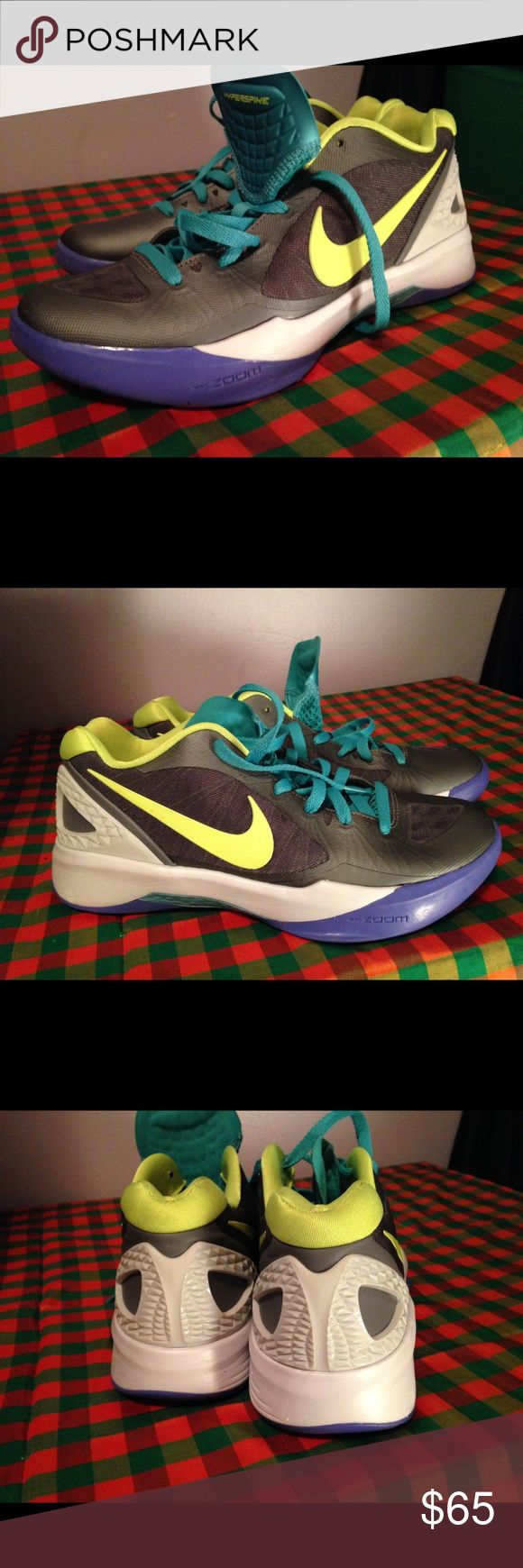 Women's volley Zoom hyper spike sneaker Women's volley ball zoom hyperspike sneaker for women's Nike NO BOX INCLUDE SORRY IN ADVANCE Nike Shoes Athletic Shoes