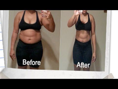 How To Lose Weight Fast - 7 Day Fitness Program