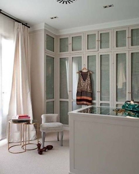 ComfyDwelling Blog Archive 45 Feminine Walk In Closets That Will Blow