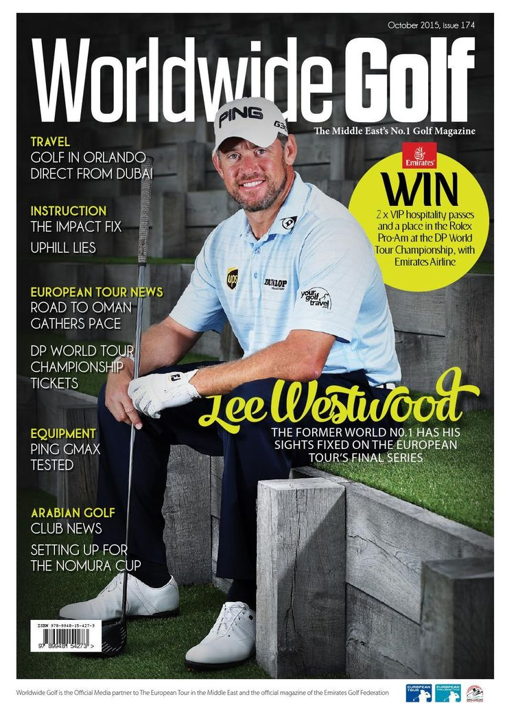 #ClippedOnIssuu from Worldwide Golf October 2015