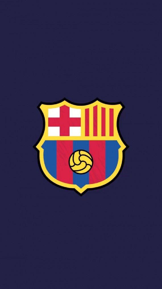 Pin Na Doske Fc Barcelona