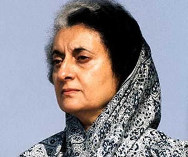 indira gandhi of the first w prime minister indira gandhi of 1917 1984 the first w prime minister of gandhi is considered by many political thinkers as the most controvers