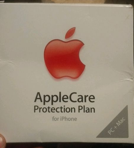 Apple MC265LL/A AppleCare Protection Plan for iPhone PC  Mac - Free Shipping