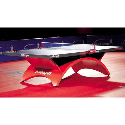 Found it at Wayfair - Revolution Table Tennis Table