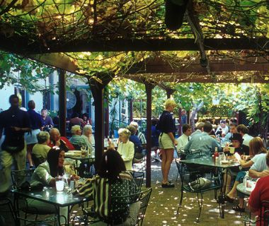60 best Beer Gardens images on Pinterest | Beer garden, Oktoberfest ...