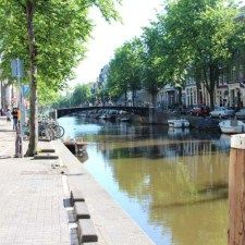 Voyage Amsterdam Pays-Bas Europe