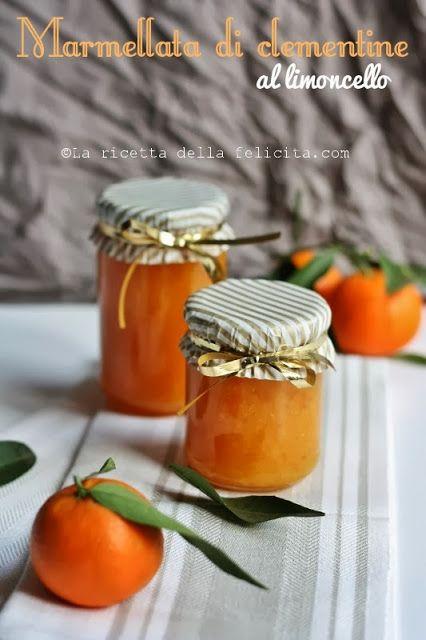 marmelade de clémentines