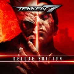 TEKKEN 7 - Deluxe Edition on PS4 | Official PlayStation™Store US