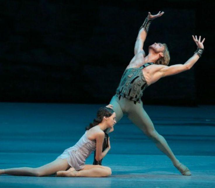 Cine Colombia proyecta la obra Espartaco, del Ballet Bolshoi - Revista Diners | Revista Colombiana de Cultura y Estilo de Vida