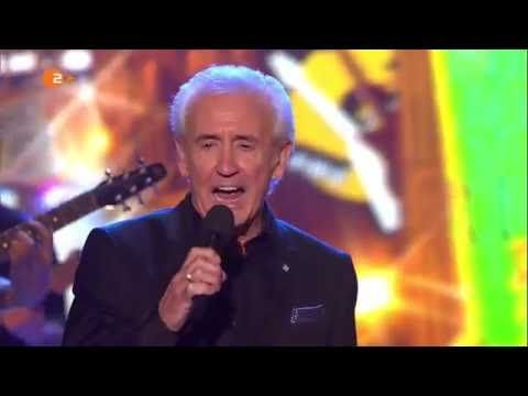 Tony Christie - Damned // Tony Christie singing Damned at The Carmen Nebel Show, 1. Oct. 2016. Taken from the 2016 new album recorded in Nashville..