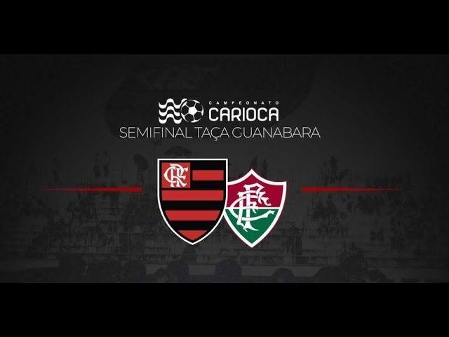 Jogo Fluminense E Flamengo Hoje