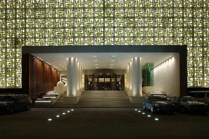 Qing Shui Wan Spa Hotel in Shenyang, China
