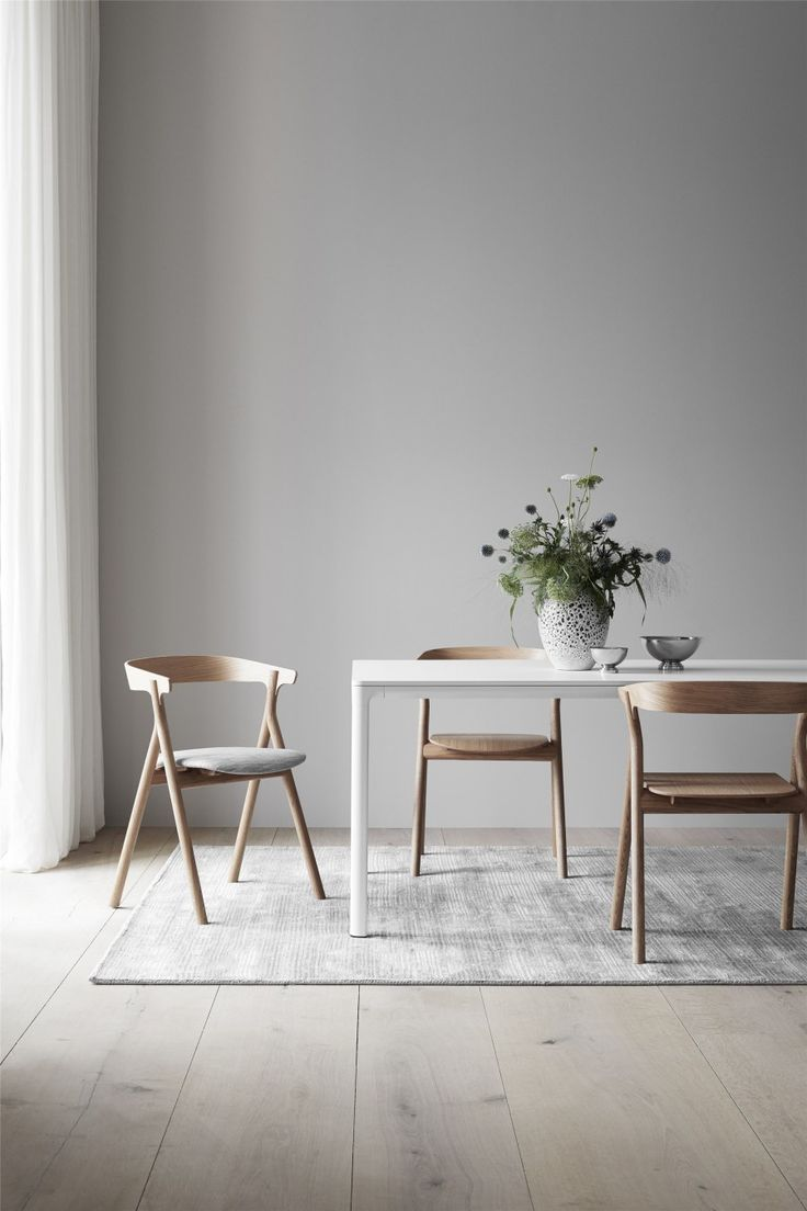 New launches Fredericia furniture