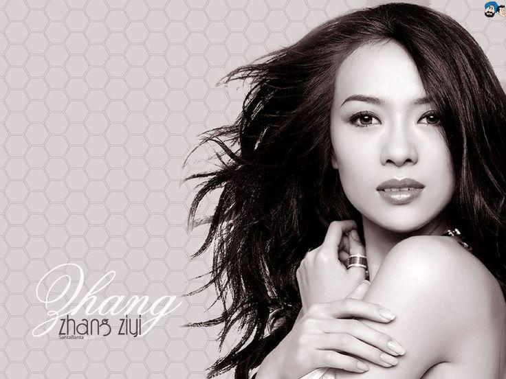 52 best hotties images on pinterest beautiful people beautiful zhang ziyi fandeluxe Image collections