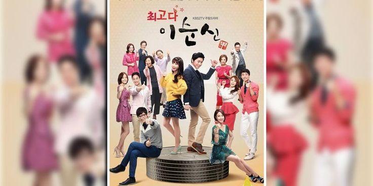 K-Drama The Best Lee Soon-Shin