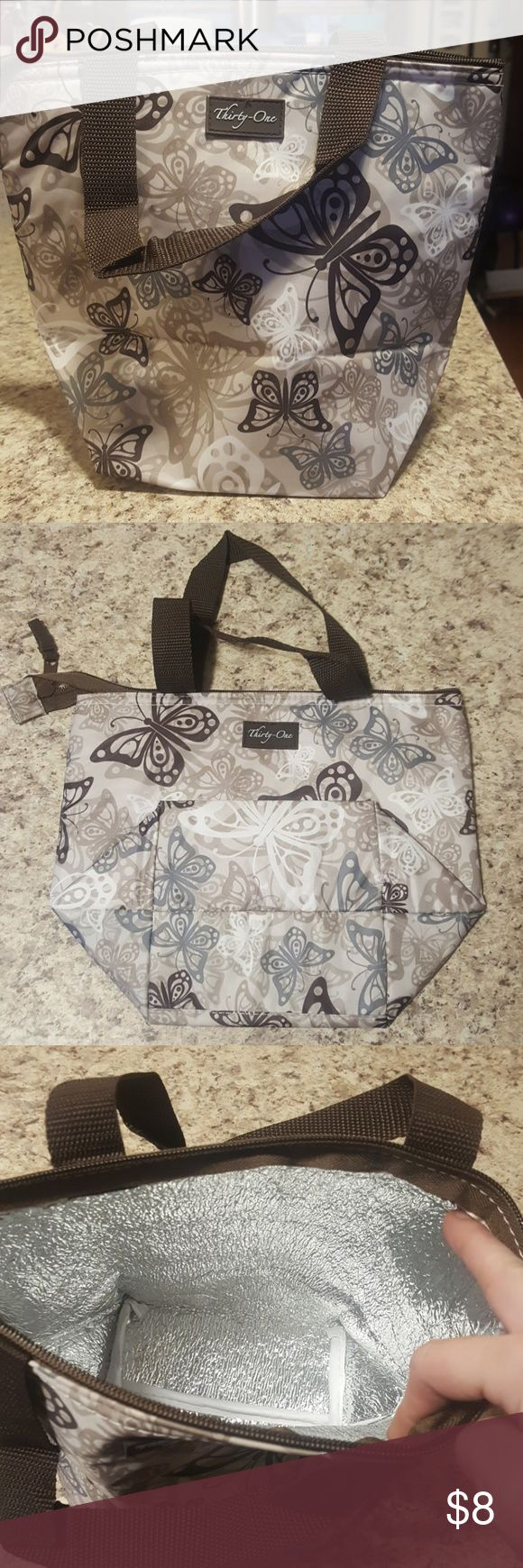 Lunch tote Small lunch tote from Thirty-one thirty-one Bags Totes