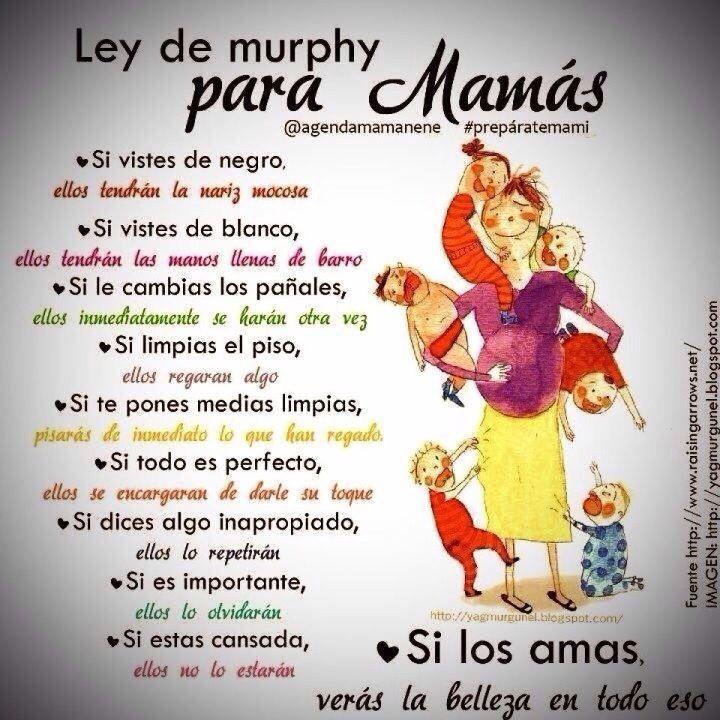 Ser mamá                                                                                                                                                                                 Más