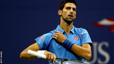"""Novak Djokovic Pulls Out of China Open with elbow injury   World number one Novak Djokovic has withdrawn from next week's China Open in Beijing because of an elbow injury. The six-time champion in Beijing last played in the US Open final on 12 September when he was beaten by Stan Wawrinka.  Djokovic is next scheduled to play at the Shanghai Masters from 10 October. """"I'm still recovering from my elbow injury and have been advised not to play until my condition improves.  """"I will continue with…"""