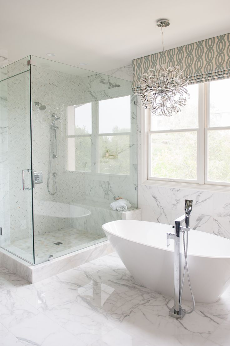 Bathtubs Idea Freestanding Tub With Shower Freestanding Tub With Shower Enclosure Spa Mas Master Bathroom Design Bathroom Shower Design Small Bathroom Remodel