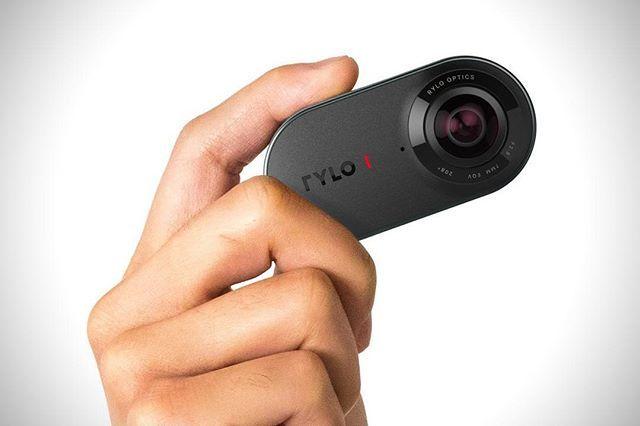 RYLO 360 Derece Kayıt Yapabilen Kamera _____ RYLO 360 Degree Recording Camera . . #teknolsun #tech #technology #teknoloji #blogger #bloggers #şeyler #gadget #gear #instatech #bloggerturkiye #teknolojik #instablogger #camera #kamera #rylo360kamera #rylo #rylokamera #rylocamera #cam