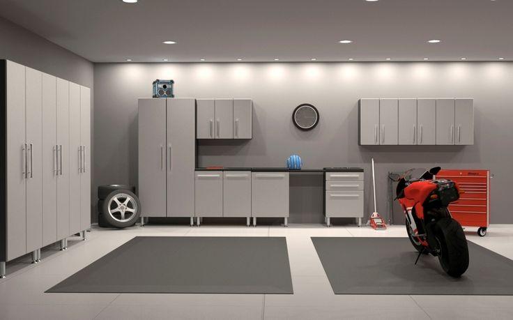Идеи квартиры дом мебель гараж освещение идеи