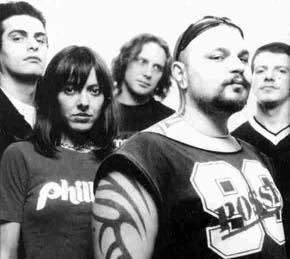 99 POSSE di Napoli, formatosi il 9 ottobre 1991, scioltosi il 4 gennaio 2005.
